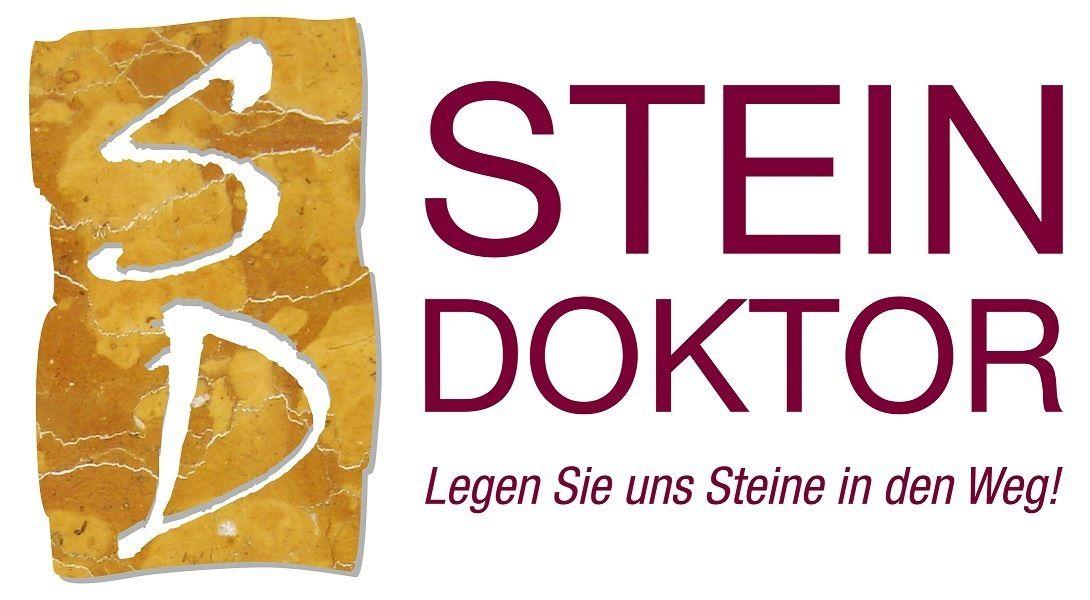 Steindoktor Logo groß